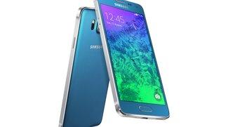 Samsung Galaxy Alpha: Kein Nachfolger geplant (Gerücht)