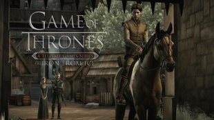 Telltale Game of Thrones: Die Charaktere des Hauses Forrester