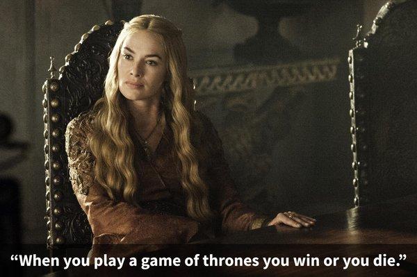 Die Besten Game Of Thrones Zitate