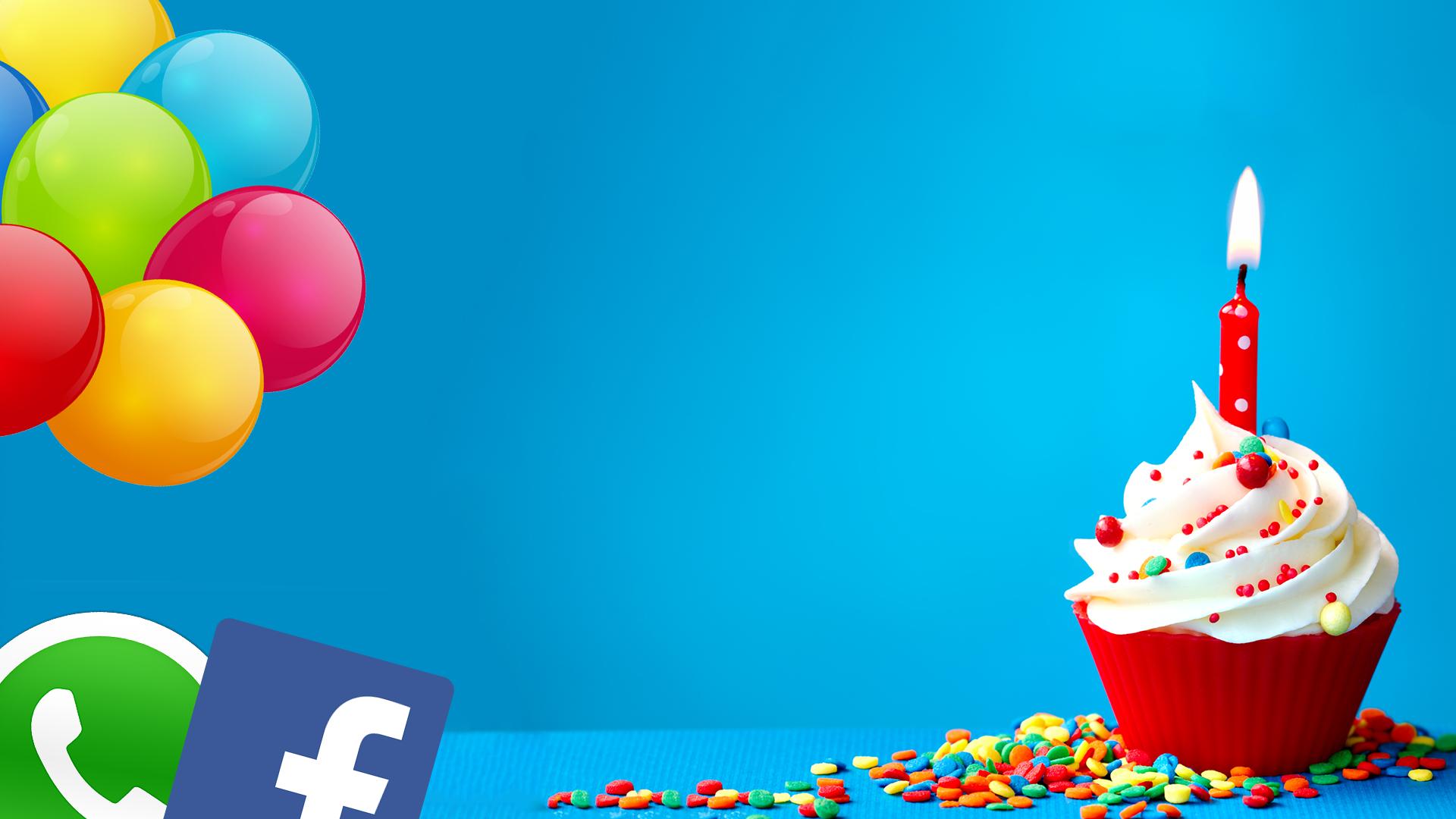 Geburtstagsgrusse Und Wunsche Fur Whatsapp Facebook Co Giga