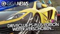 GIGA News: Driveclub PS-Plus verschoben, AC Unity Trailer und Smash Bros Release-Datum