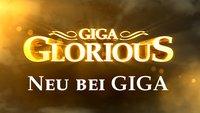 NEU bei GIGA: GIGA Glorious - Das PC-Gaming-Format