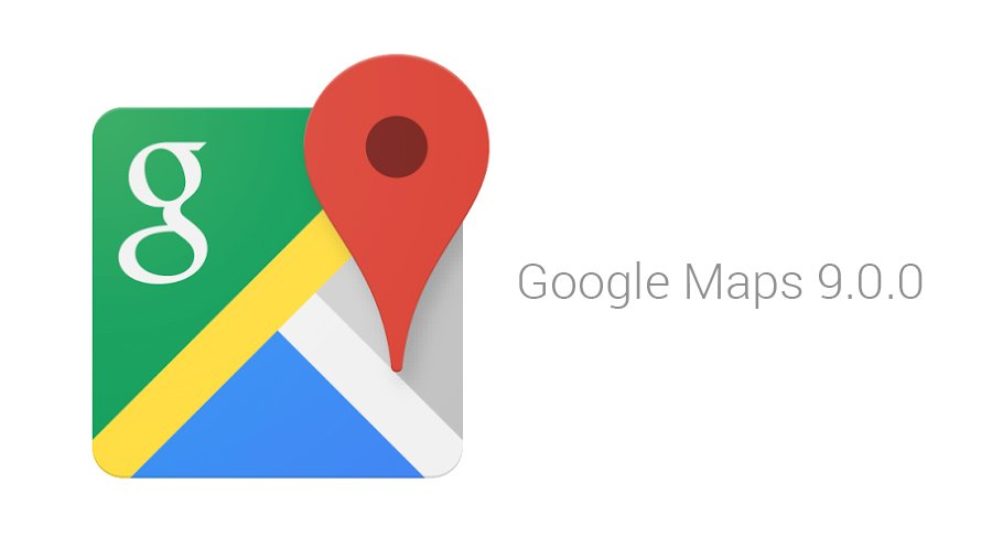Google Maps für Android: Update auf Version 9.0 mit Material Design on