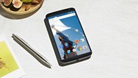 Google Nexus 6 ab sofort bei Amazon lieferbar