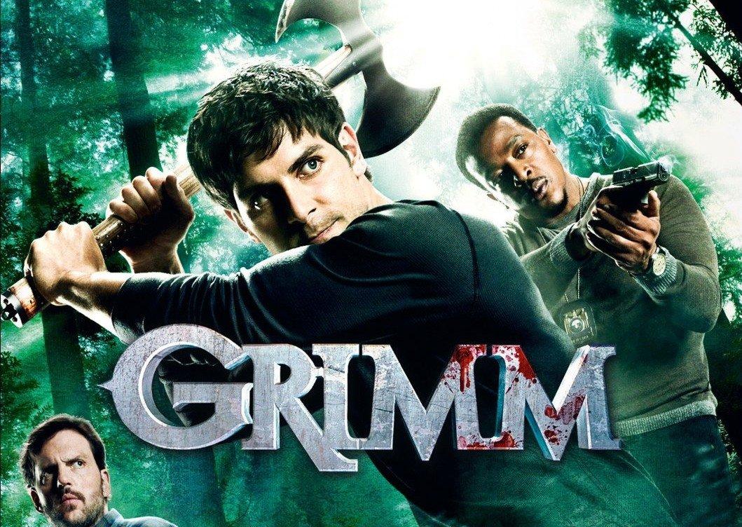 Grimm Online Stream