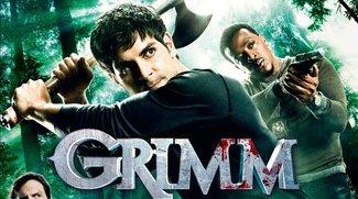 Grimm im Stream: Alle Folgen legal online sehen