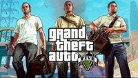 GTA 5 - Grand Theft Auto V