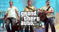 GTA V: Neues Gameplay-Video erscheint morgen