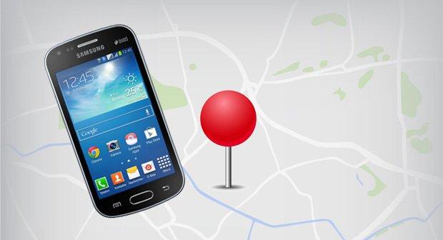 Handy orten – Smartphone wiederfinden: so gehts!