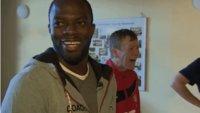 Hans Sarpei im Live-Stream und TV: Das T steht für Coach ab heute bei Sport 1