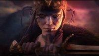 Hellblade: So cool sehen die Kämpfe schon jetzt aus