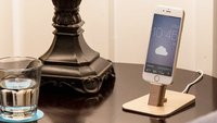 Twelve South HiRise Deluxe: Neue Version der iPhone-, iPad-Dockingstation vorgestellt und lieferbar (Update)