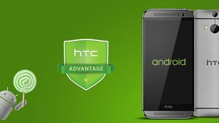 HTC One M8/M7: Android Lollipop in 90 Tagen - der Countdown läuft