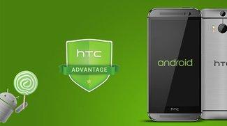 HTC One M7 & M8: Android 5.0-Update startet am 3. Januar (Gerücht)