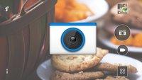 HTC Kamera: Weitere System-App für One (M8) und weitere Geräte in den Play Store ausgelagert