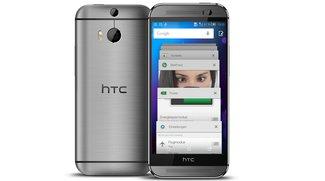 HTC One (M8): Weitere Screenshots und Videos zeigen Android 5.0.1 Lollipop
