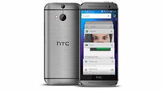 HTC One (M8) mit Android 5.0 Lollipop und Sense 6.0 (Leak)