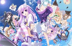 Hyperdimension Neptunia...