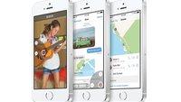 iOS-8-Verbreitung liegt mittlerweile bei 60 Prozent