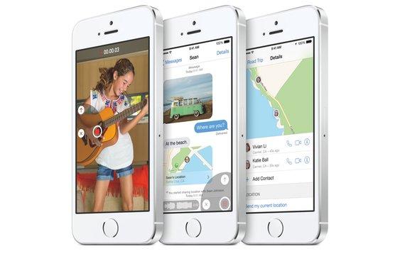 iOS 8.2: Apple veröffentlicht vierte Beta