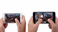 Neue iPhone-6-Spots zeigen Continuity und Gaming-Power