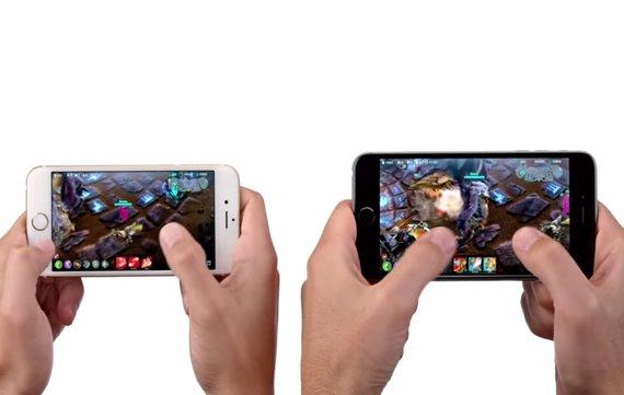 iPhone 6: Nachfrage sogar höher als im September