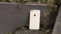 """iTry iPhone 6: """"Ja verdammt, ich mag das Apple-Teil"""""""