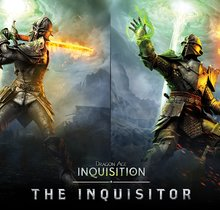 Dragon Age - Inquisition: Alle Charaktere - Begleiter und Multiplayer-Charaktere