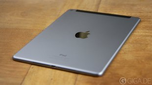 iPad Air 2 im Test