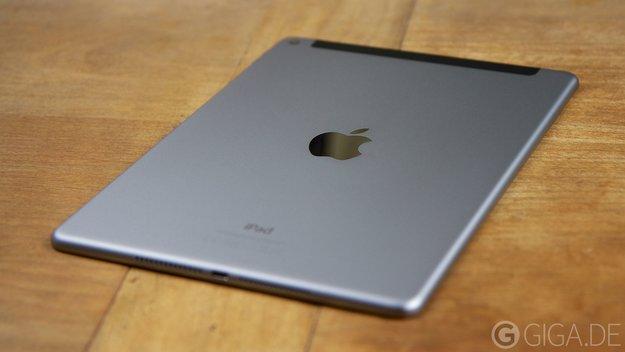iPad Air 2 im Test