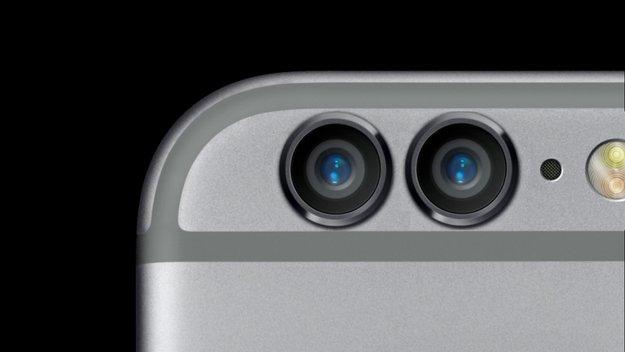 iPhone 6s: Angeblich mit zweiter Kamera für Spiegelreflex-Qualität