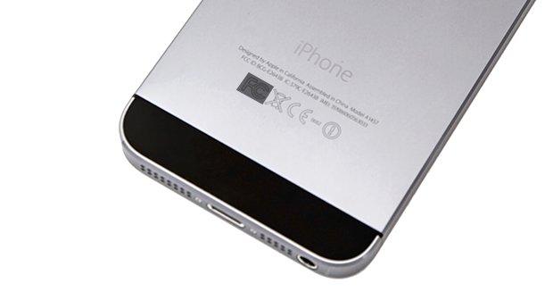 """US-Gesetz: Ein Logo weniger auf Smartphones & wie Hersteller """"tricksen"""""""
