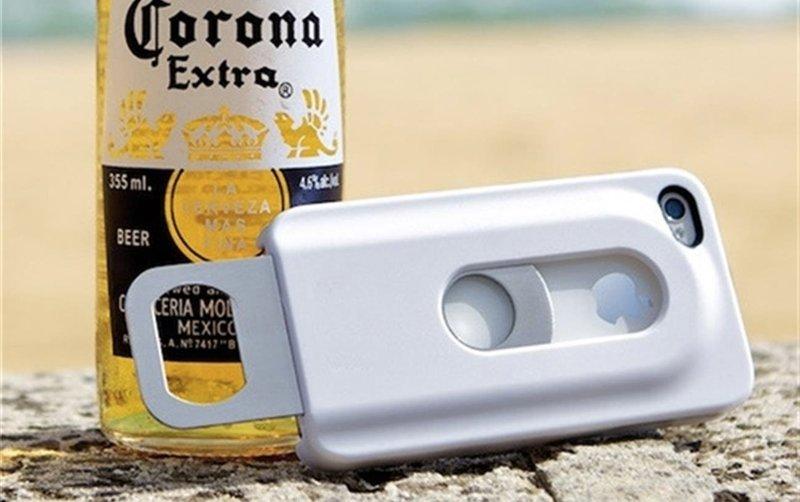 iphone 6 hülle bieröffner