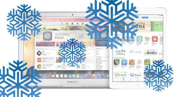 """iTunes-Connect-Abschaltung 2014: App Store wird wieder """"eingefroren"""""""