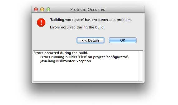 java-lang-NullPointerException-Fehler