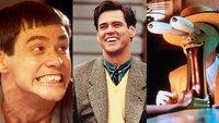 Ihr seid gefragt: Welcher ist der beste Film mit Jim Carrey?