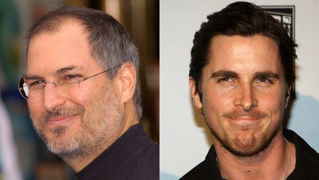 Steve-Jobs-Film: Christian Bale hat Rolle angeblich abgelehnt
