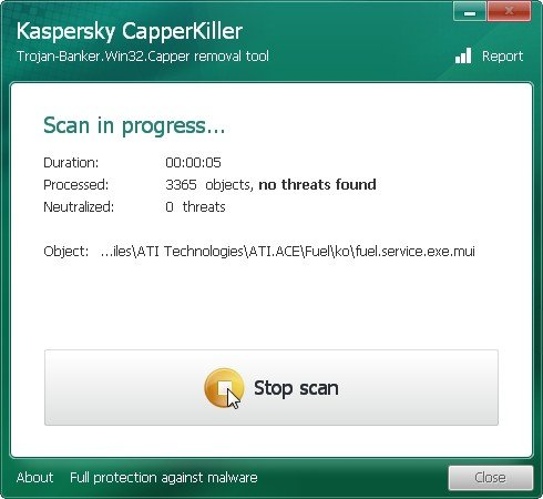 kaspersky-CapperKiller-action