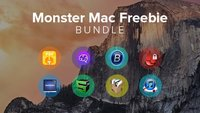 Kostenloses Mac-Softwarebundle mit 7 Apps