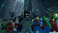 LEGO Batman 3 - Jenseits von Gotham: Episch-lustiger Launch-Trailer veröffentlicht