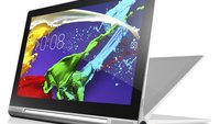 Lenovo Yoga Tablet 2 Pro: 13,3 Zoll-Tablet mit Pico-Projektor ab sofort bei Amazon erhältlich