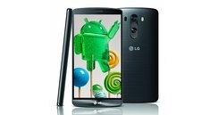 LG G3: Verteilung von Android 5.0 Lollipop gestartet