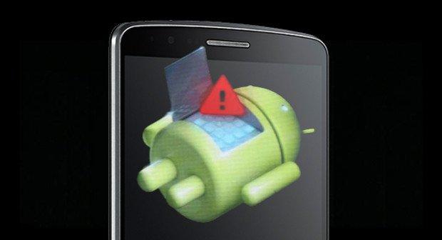 LG G3: Hard Reset, Soft Reset und Safe Mode öffnen