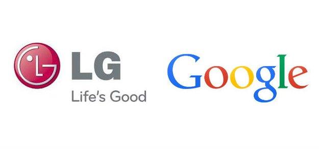 Google & LG: Tech-Konzerne gehen umfangreiches Patentabkommen ein