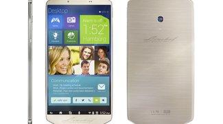 Linshof i8: Unternehmen hinter achteckigem Smartphone gibt auf