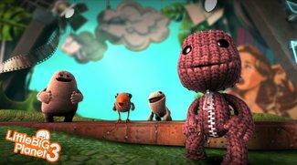 Little Big Planet 3: Charaktere und Fähigkeiten im Überblick