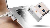 USB-Sticks für MacBook Air und Retina: Optisch passende Speichererweiterungen (Übersicht)