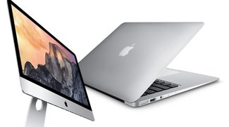 13 Prozent: Macs in Nordamerika mit Rekordquartal
