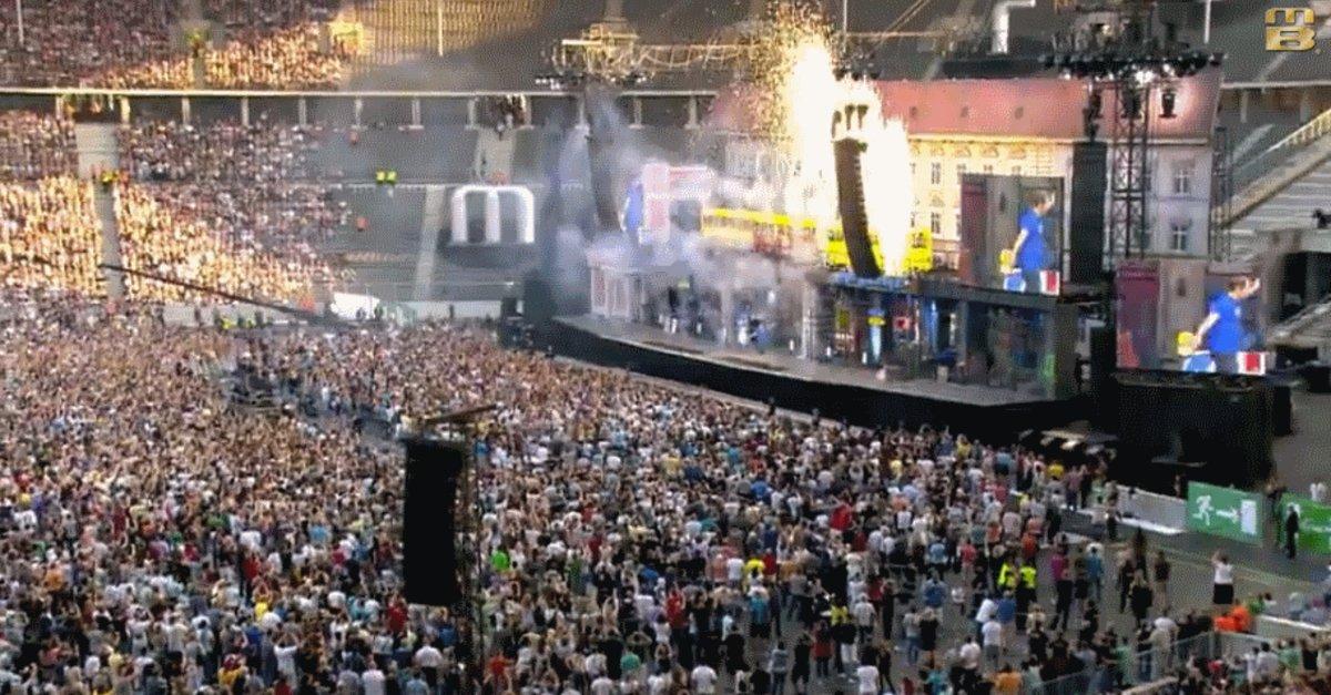 mario barth live im olympiastadion komplett