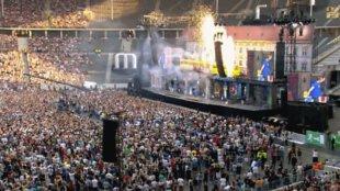 Mario Barth Live Olympiastadion Berlin 2011 Stream